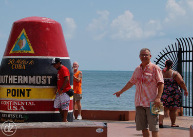 2014 in Key West