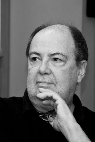 el poeta Carles Camps Mundó