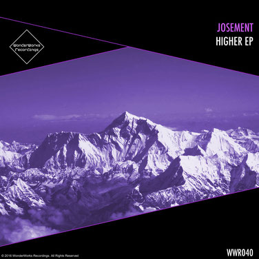 Josement - Higher EP