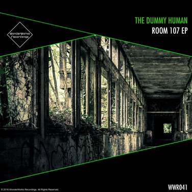 The Dummy Human - Room 107 EP