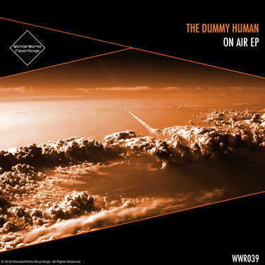 The Dummy Human - On Air EP