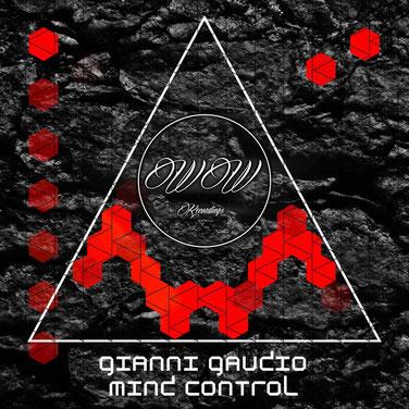 Gianni Gaudio - Mind Controlo