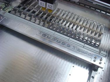 SMALLSMT, pick & place machine, SMT Bestückungsmaschine, DIY pick and place, SMT pick & place machine, desktop pnp machine,smd bestückungsautomat,smd bestückungsmaschine,desktop smt machine