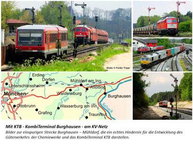 Bahnfoto Bahnjournalisten