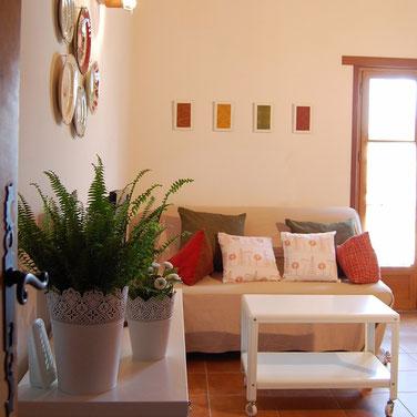 Saiberri - Studio de vacances au Pays Basque