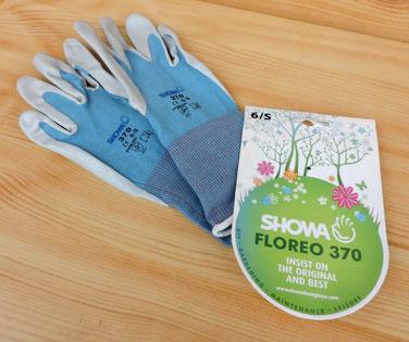 Handschuhe Shova Krallenbesen Fusselschreck