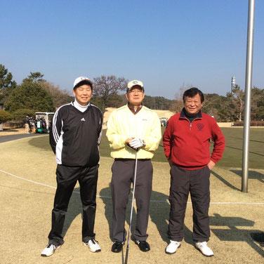 定岡(S54)、河野(S44)、本多(S48)