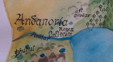 Andanoria