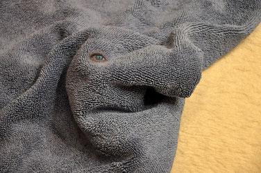 Towel-Ghost