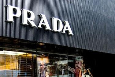 new product 4c59c c2730 Prada Store - Montevarchi - A'Loro B&B