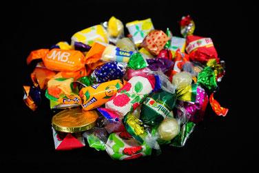 Süßigkeiten schminken lernen konfirmation geschenk geschenkideen mädchen