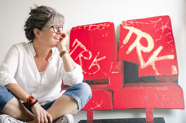 artiste peintre natalie corman