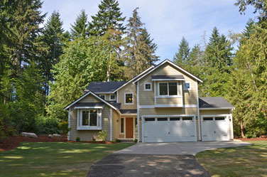 Home staging Fox Island, Gig Harbor