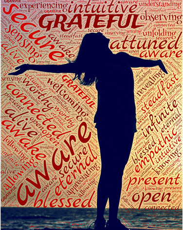 Lebensthemen von Rücken- und Wirbelsäulen-Beschwerden