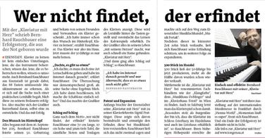 Bezirksblatt