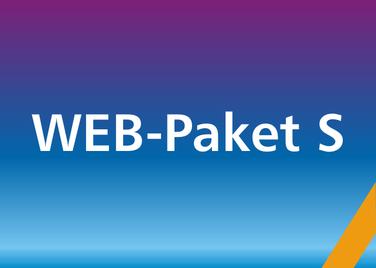 Web-Paket S
