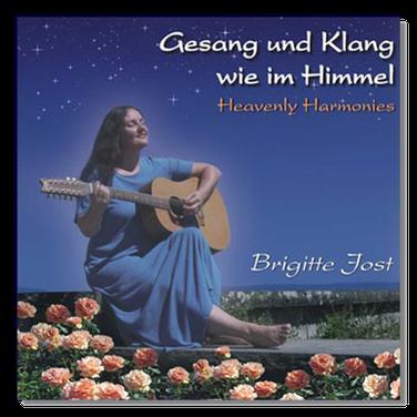 Brigitte-Devaia Art - Gesang und Klang wie im Himmel