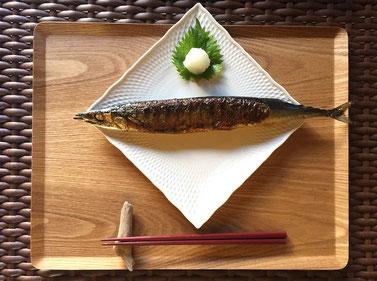 恵比須サンマ丸干し写真3