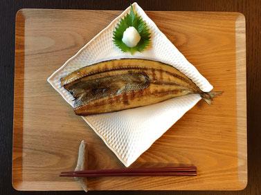 恵比須サンマ汐干し写真2