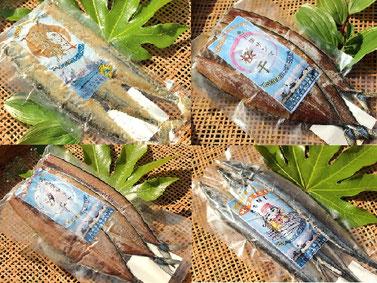 恵比須サンマ商品写真