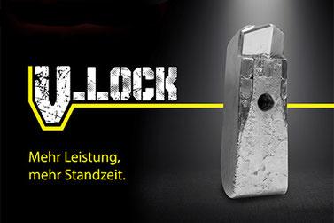 SEPPI M. V-Lock Werkzeugsystem