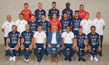 Foto: Futsal Topsport Antwerpen - © all rights reserved