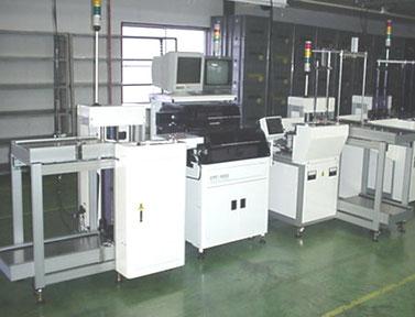 オリテックの外観検査装置・CPC-1000RH