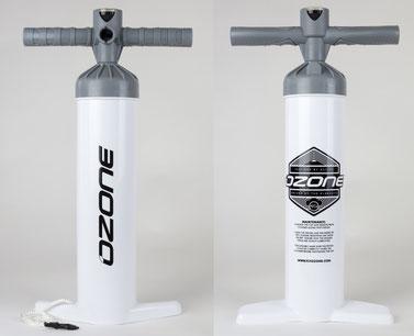 Bomba kitesurf Ozone