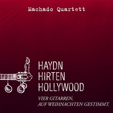 Album Haydn, Hirten, Hollywood
