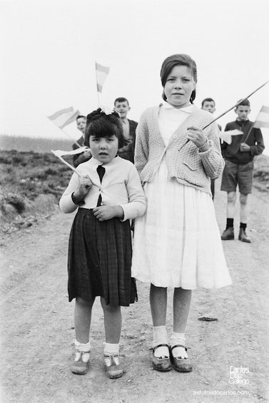 1958-Xestoso-nenos2-Carlos-Diaz-Gallego-asfotosdocarlos.com