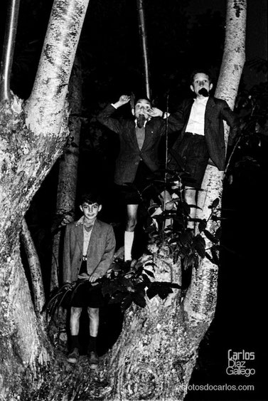 1958-nenos-arbol-Carlos-Diaz-Gallego-asfotosdocarlos.com