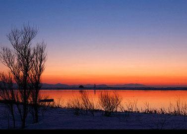石狩川写真集