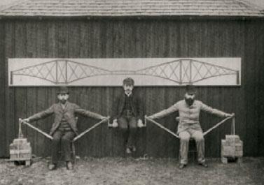写真5 人間模型