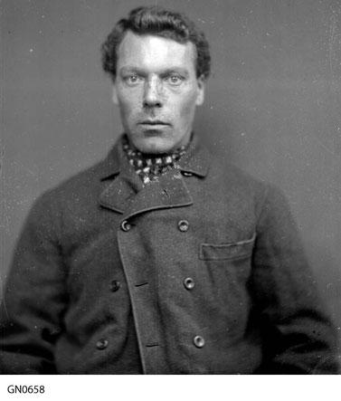 Johannes Henricus Pigmans