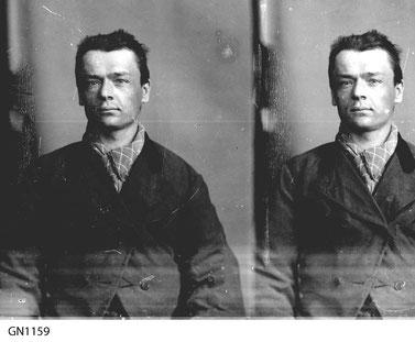 Wouter Johannes Brenk