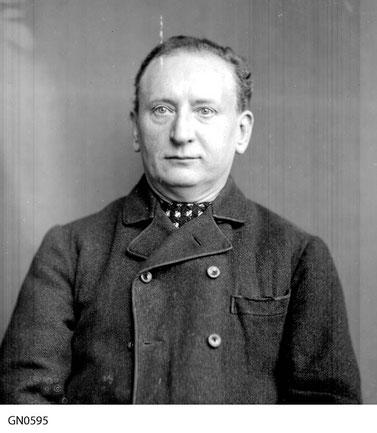 Zacharias Abraham van Hal