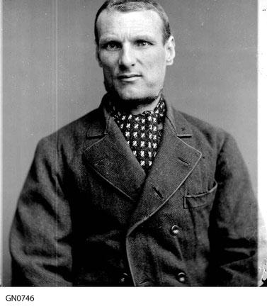 Johannes Lavou