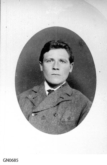 Pieter Hendrik Erbe
