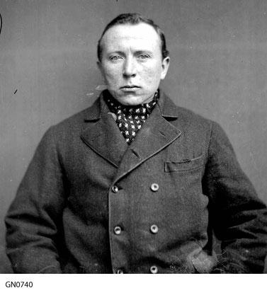 Wilhelm Hubert Bleith