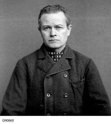 Wilhelm Schombert