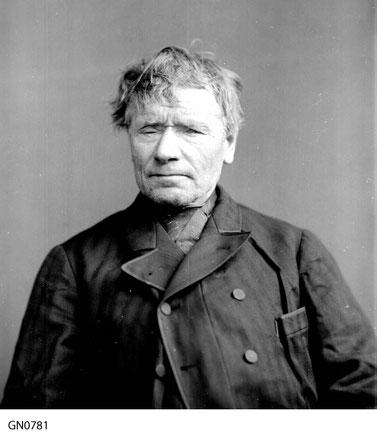 Friederich Wilhelm Helmich