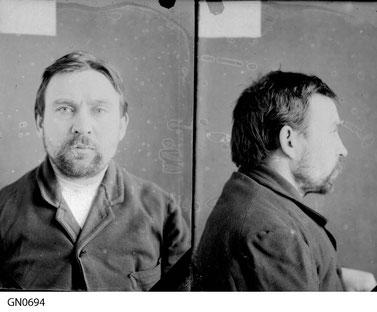 Leonard Friedrich Schmitz