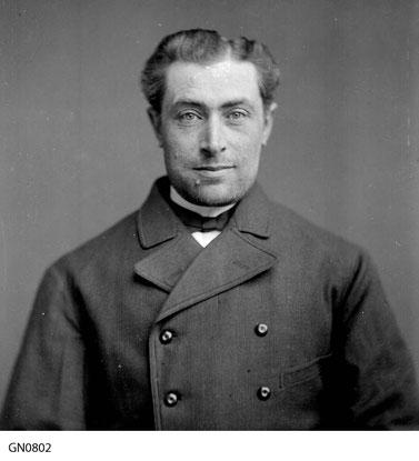 Cornelis Johan Gevers Deijnoot