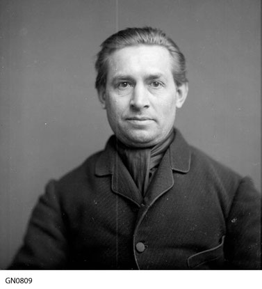 Stephanus Hubertus Straaten