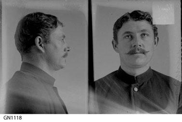 Rodolphe Müller