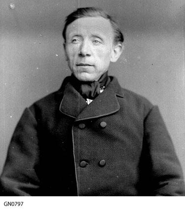Bernardus Duivelshof