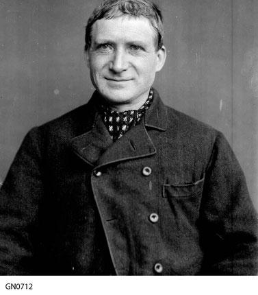 Frederik Gustaaf Passchier