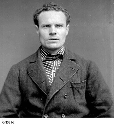 Johannes Geevers