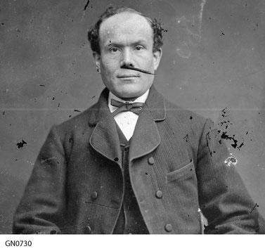 Johann Vogel