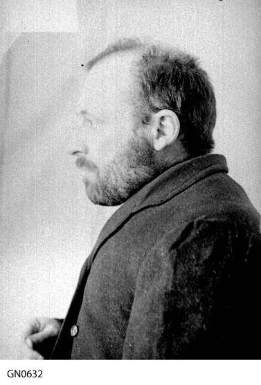 Augustus Carolus Misseghers